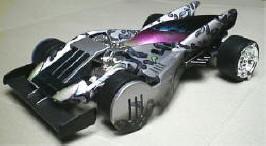 Let's Assemble a mini car! mini 4WD ! have fun. - YouTube