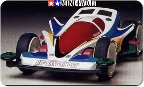 MINI 4WD PRO TAMIYA MINI4WD RACING PARTS DASH YONKURO LET